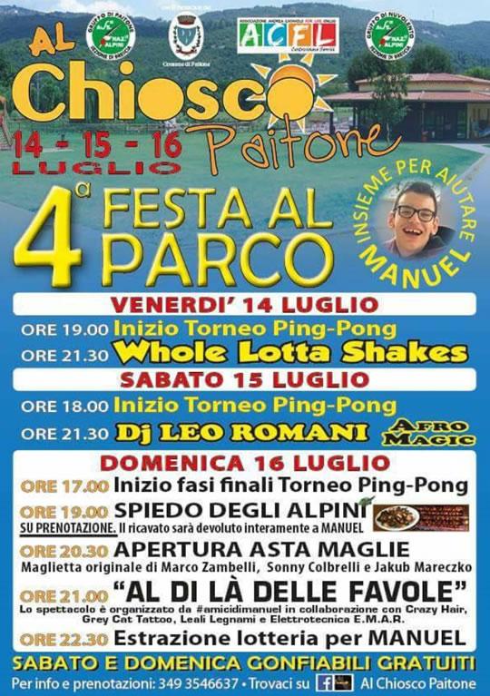 4 Festa al Parco di Paitone