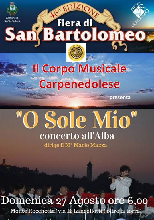 46 Fiera di San Bartolomeo a Carpenedolo