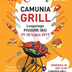 Camunia Grill a Pisogne