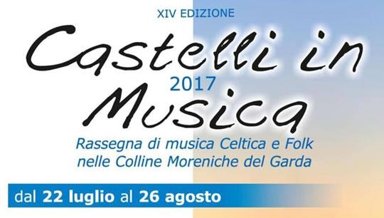 Castelli in Musica sulle Colline Moreniche