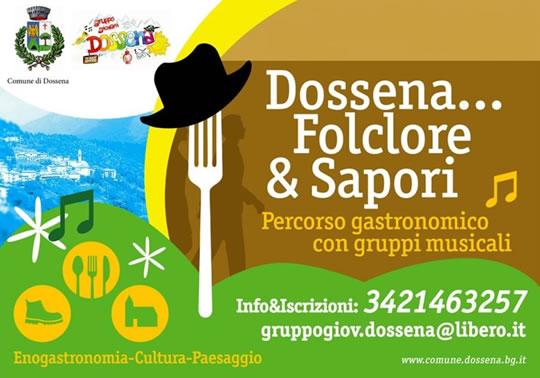 Dossena Folclore & Sapori BG