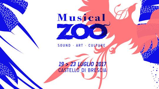 Musical Zoo a Brescia