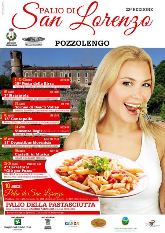 Palio di San Lorenzo a Pozzolengo
