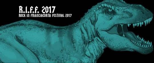 R.I.F.F. rock in franciacorta festival