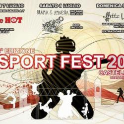 Sport Fest a Castelcovati