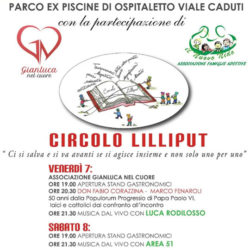 Summer Festival Ospitaletto