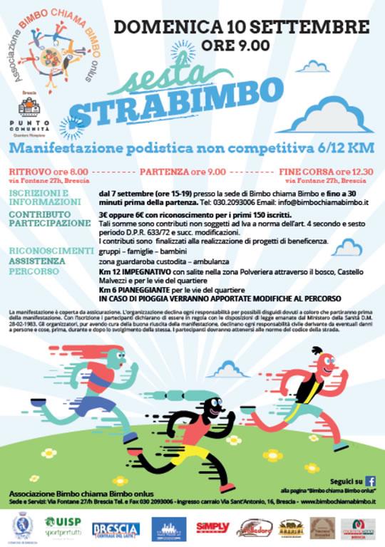 6 Strabimbo a Brescia