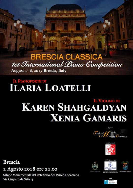 Brescia Classica