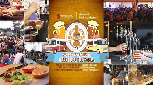 Brewery a Peschiera del Garda
