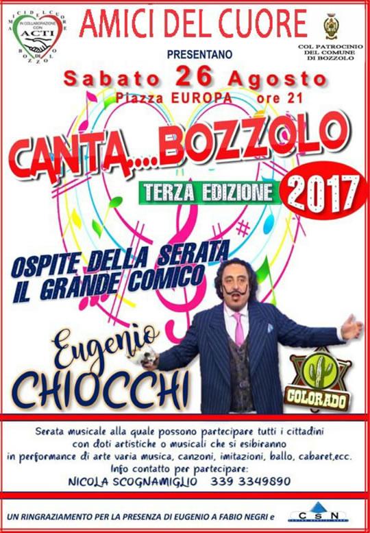 Canta Bozzolo