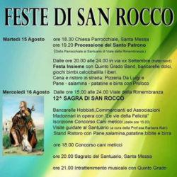 Feste di San Rocco a Ghedi