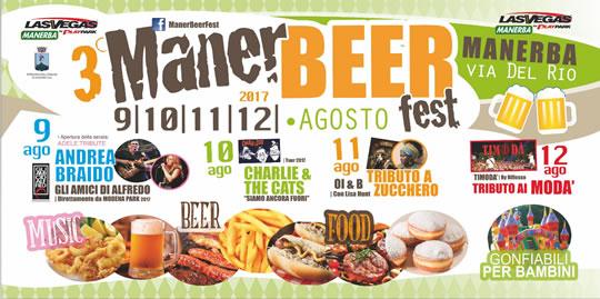 ManerBeer Fest a Manerba
