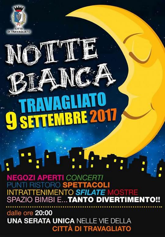 Notte Bianca a Travagliato