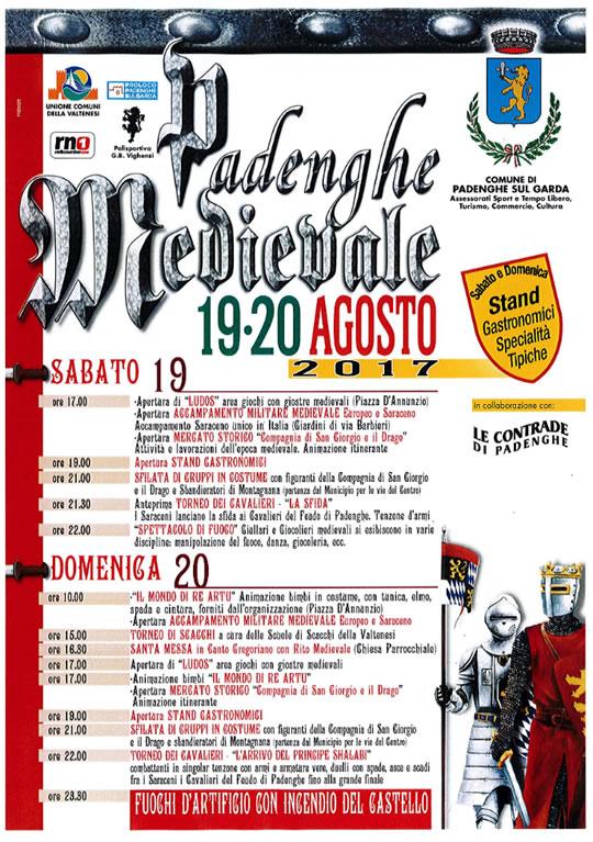 Padenghe Medievale