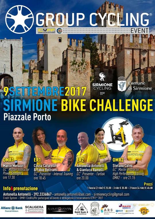 Sirmione Bike Challenge