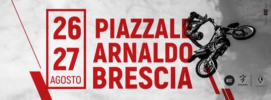 Urban Show a Brescia