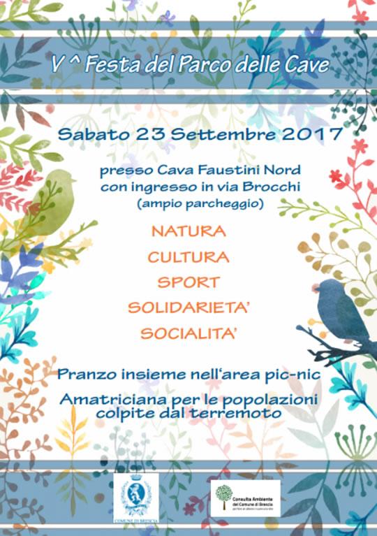 5 Festa Parco Delle Cave di Buffalora