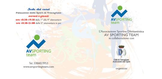 AV Sporting Team