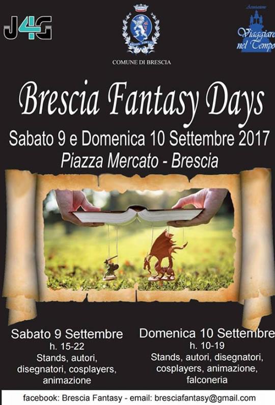 Brescia Fantasy Days