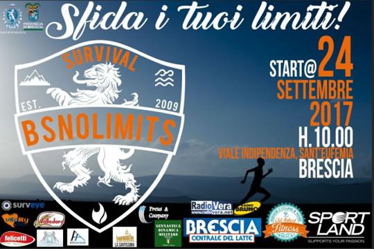 Brescia No Limits
