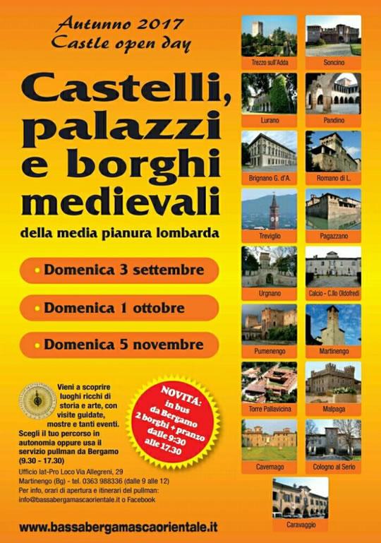 Castle Opern Day