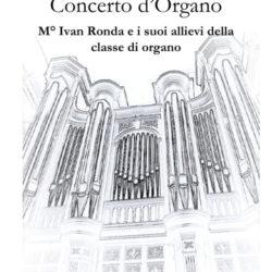 Concerto Organo a Orzinuovi