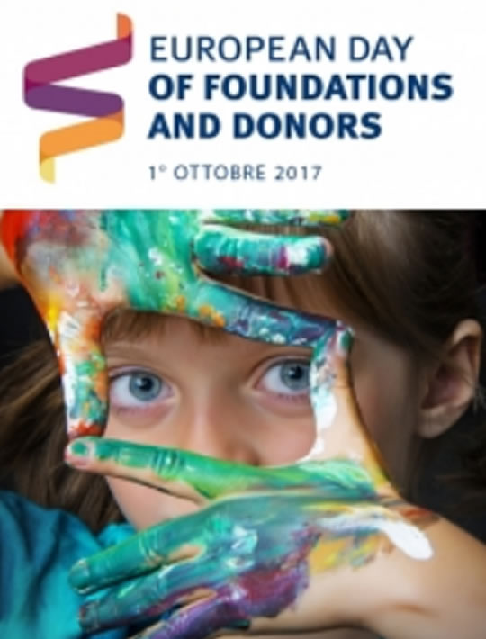 European Day of Foundatiions and Donors a Brescia