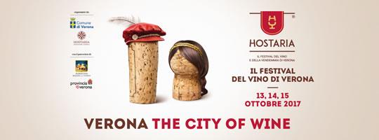 Hostaria a Verona