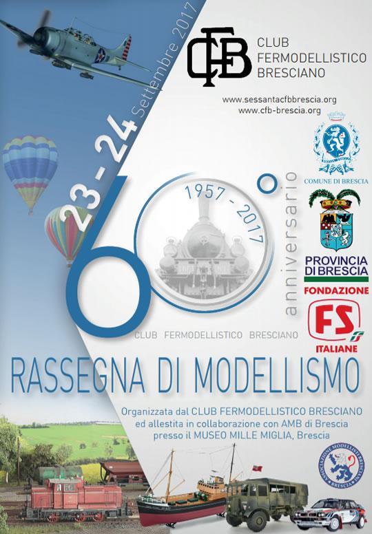 Rassegna del Modellismo a Brescia
