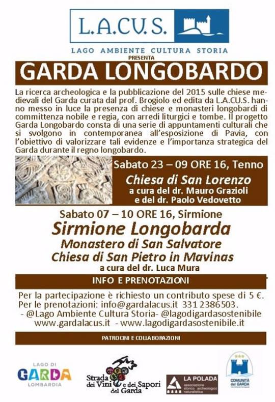 Sirmione Longobarda