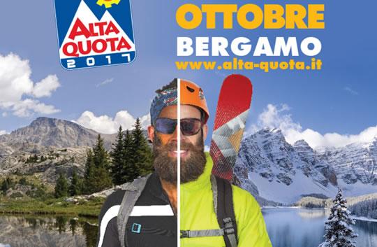 Alta Quota  a Bergamo