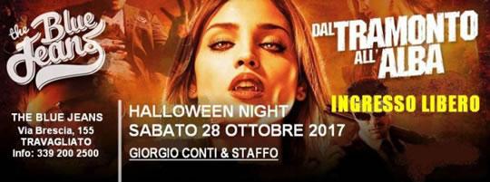 Halloween Night a Travagliato