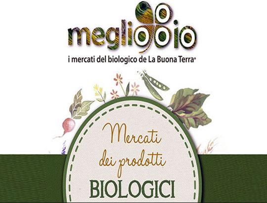 Meglio Bio in Piazza a Brescia