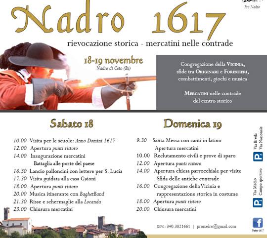 Nadro 1617