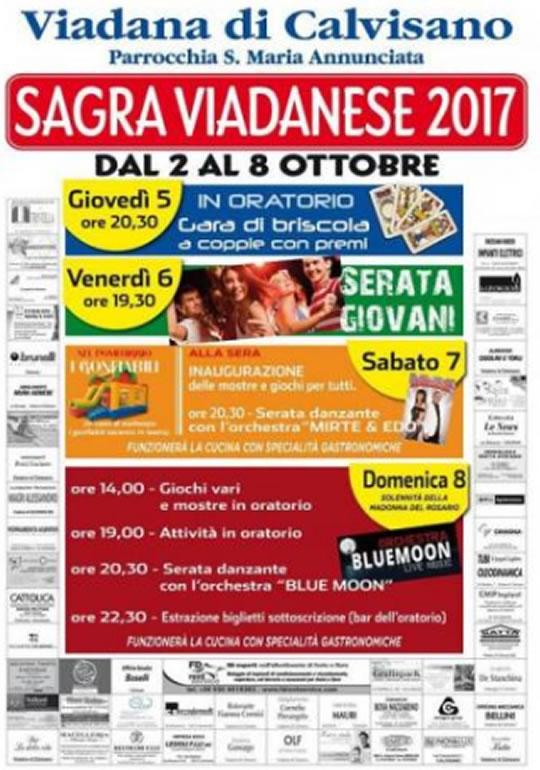 Sagra Viadanese a Calvisano