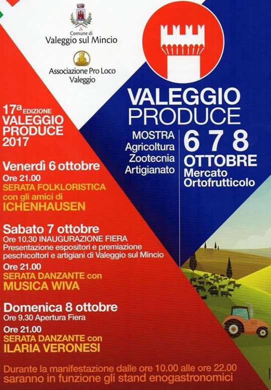 Valeggio Produce
