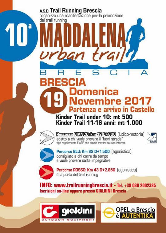 10 Maddalena Urban Trail