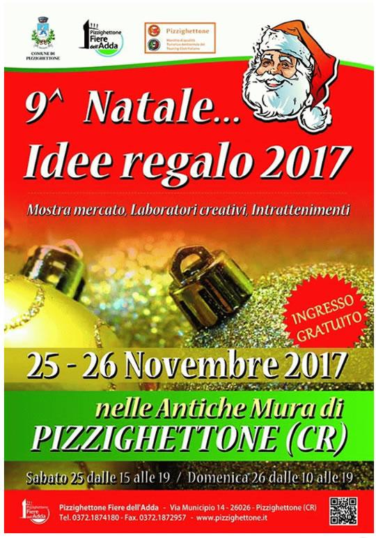 9 Natale a Pizzighettone CR