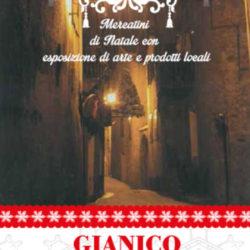 A Spasso tra i Cortili a Gianico