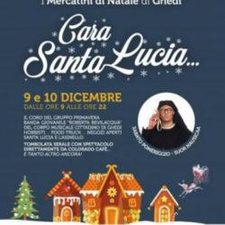 Cara Santa Lucia a Ghedi