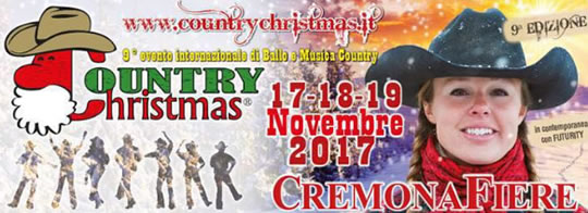 Country Christmas Cremona