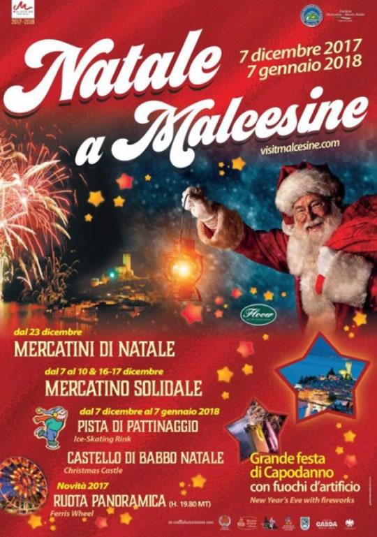 Natale a Malcesine