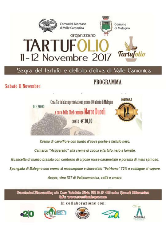 TartufOlio a Malegno
