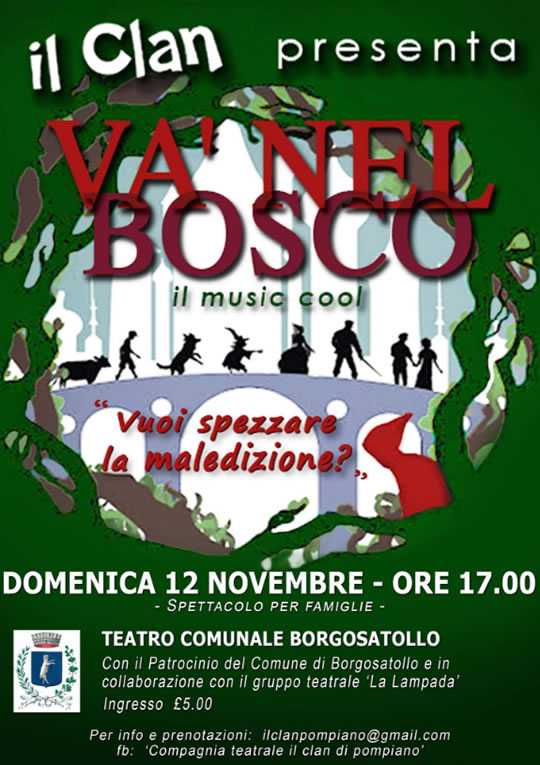 Va nel Bosco a Borgosatollo