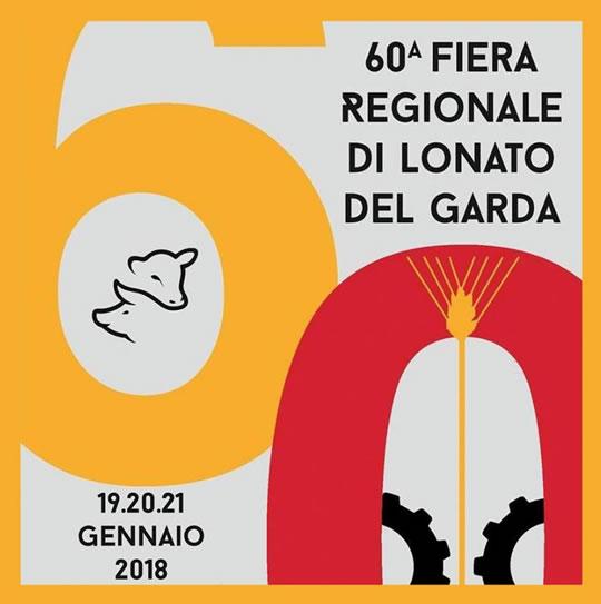 60 Fiera Regionale di Lonato del Garda