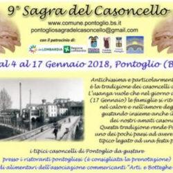 9 Sagra del Casoncello a Pontoglio