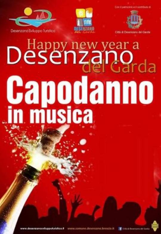 Capodanno in Musica a Desenzano