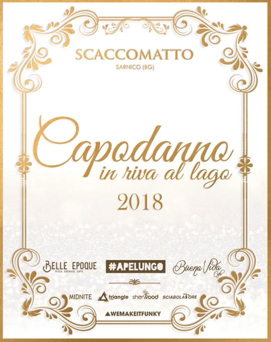 Capodanno in Riva al Lago a Sarnico