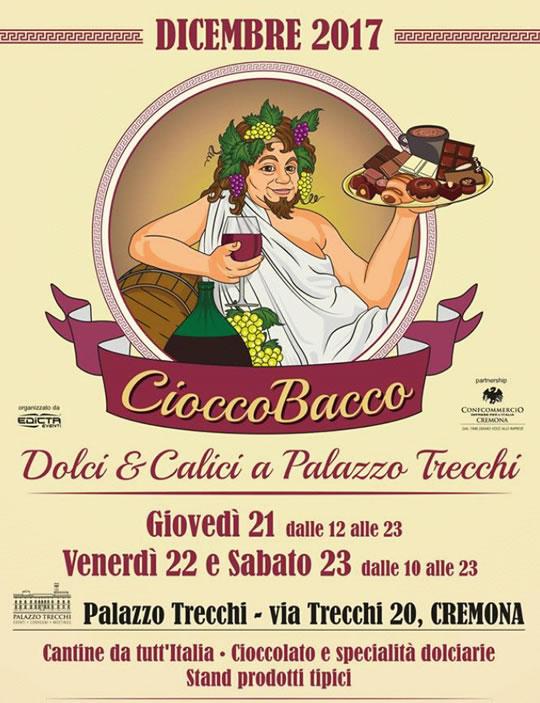 CioccoBacco a Cremona