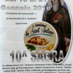 I Canunsei de Sant'Antone a Castelcovati